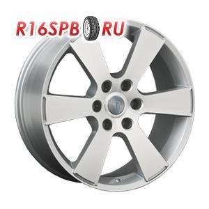 Литой диск Replica Mitsubishi MI26 (FR636) 9x20 6*139.7 ET 31 SF