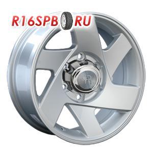 Литой диск Replica Mitsubishi MI28 7x16 6*139.7 ET 10 S