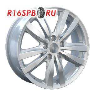 Литой диск Replica Mitsubishi MI29 7.5x17 6*139.7 ET 46 S