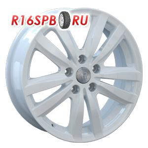 Литой диск Replica Mitsubishi MI29 6.5x17 5*114.3 ET 38 W