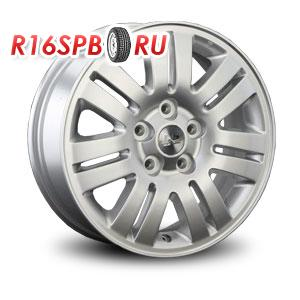 Литой диск Replica Mitsubishi MI3 6x16 5*114.3 ET 46