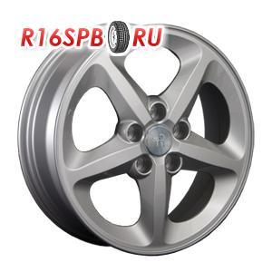 Литой диск Replica Mitsubishi Mi30 6.5x17 5*114.3 ET 46 S