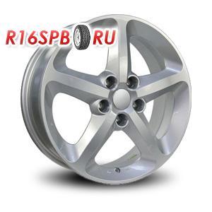 Литой диск Replica Mitsubishi Mi30 6.5x17 5*114.3 ET 46