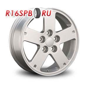 Литой диск Replica Mitsubishi Mi32 6.5x16 5*114.3 ET 38