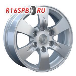 Литой диск Replica Mitsubishi MI33 7x16 6*139.7 ET 38 S