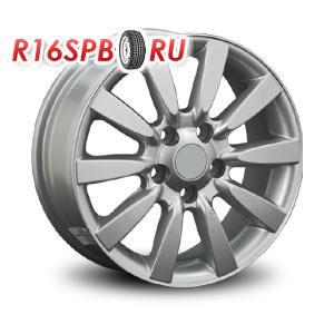 Литой диск Replica Mitsubishi MI36
