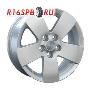 Литой диск Replica Mitsubishi MI37 6.5x16 5*114.3 ET 39 S