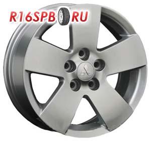 Литой диск Replica Mitsubishi MI37 6.5x16 5*114.3 ET 38