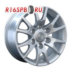 Литой диск Replica Mitsubishi MI38 7.5x18 6*139.7 ET 46 S