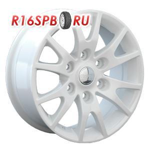 Литой диск Replica Mitsubishi MI38 7x16 6*139.7 ET 38 W