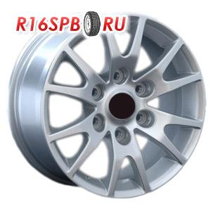 Литой диск Replica Mitsubishi MI38 7x16 6*139.7 ET 38