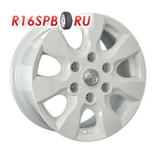 Литой диск Replica Mitsubishi MI40 7x16 6*139.7 ET 38 W