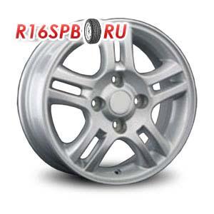 Литой диск Replica Mitsubishi MI41 6x15 4*114.3 ET 46