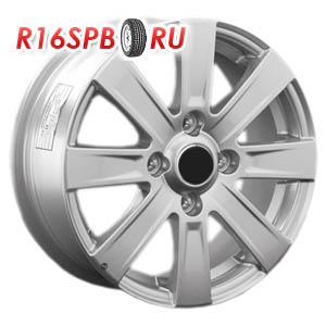 Литой диск Replica Mitsubishi MI42