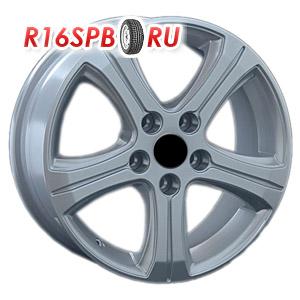 Литой диск Replica Mitsubishi MI45 6.5x16 5*114.3 ET 38