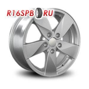 Литой диск Replica Mitsubishi Mi48 6.5x16 5*114.3 ET 46