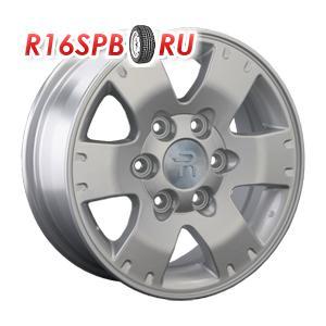 Литой диск Replica Mitsubishi MI5 (FR6996) 7x16 6*139.7 ET 46 S