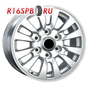 Литой диск Replica Mitsubishi MI50 7.5x17 6*139.7 ET 38