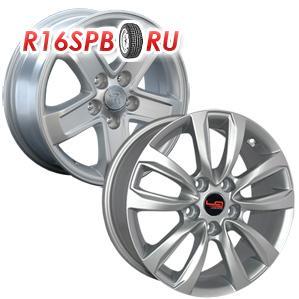Литой диск Replica Mitsubishi MI53 8x18 5*114.3 ET 35 S