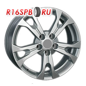 Литой диск Replica Mitsubishi MI55 6.5x17 5*114.3 ET 38