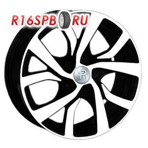 Литой диск Replica Mitsubishi MI57 6.5x16 5*114.3 ET 38 MBF