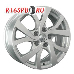 Литой диск Replica Mitsubishi MI57 6.5x16 5*114.3 ET 38 S