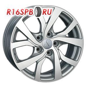 Литой диск Replica Mitsubishi MI57 6.5x16 5*114.3 ET 46 SF