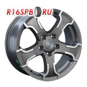 Литой диск Replica Mitsubishi MI62 6.5x16 5*114.3 ET 46 GMFP