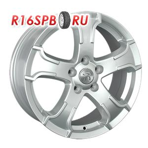 Литой диск Replica Mitsubishi MI62 6.5x16 5*114.3 ET 46 S