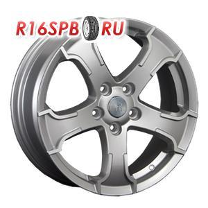 Литой диск Replica Mitsubishi MI62 6.5x16 5*114.3 ET 46 SF