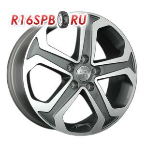 Литой диск Replica Mitsubishi MI66 7x18 5*114.3 ET 38 GMFP