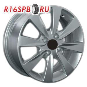 Литой диск Replica Mitsubishi MI67 6x15 4*114.3 ET 46