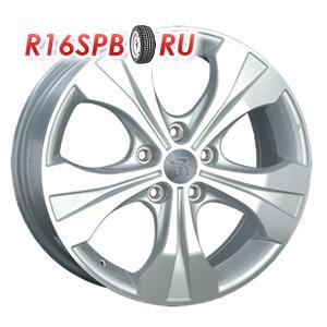 Литой диск Replica Mitsubishi MI68 6.5x17 5*114.3 ET 46 SF