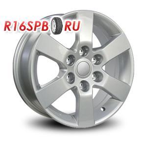 Литой диск Replica Mitsubishi MI6H