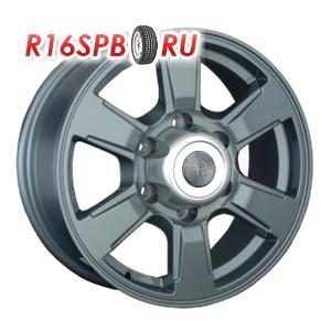 Литой диск Replica Mitsubishi MI70 7x16 6*139.7 ET 38 GM