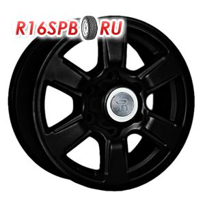 Литой диск Replica Mitsubishi MI70 7x16 6*139.7 ET 38 MB