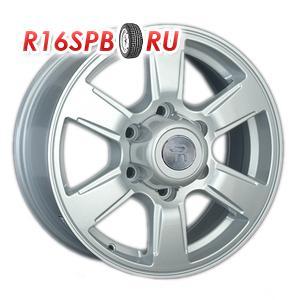 Литой диск Replica Mitsubishi MI70 7x16 6*139.7 ET 38 S