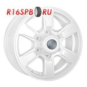 Литой диск Replica Mitsubishi MI70 7x16 6*139.7 ET 38 W