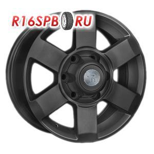Литой диск Replica Mitsubishi MI73 7x16 6*139.7 ET 38 GM