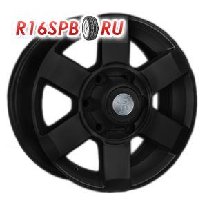 Литой диск Replica Mitsubishi MI73 7x16 6*139.7 ET 38 MB