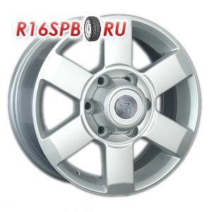 Литой диск Replica Mitsubishi MI73 7x16 6*139.7 ET 38 S