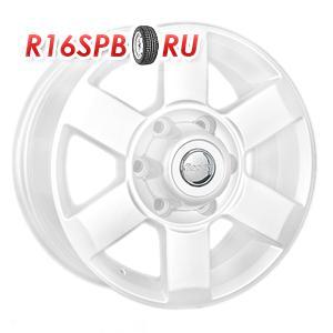 Литой диск Replica Mitsubishi MI73 7x16 6*139.7 ET 38 W