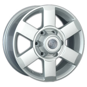 Литой диск Replica Mitsubishi MI73 7x16 6*139.7 ET 38