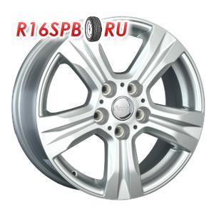 Литой диск Replica Mitsubishi MI79 6.5x16 5*114.3 ET 46 S