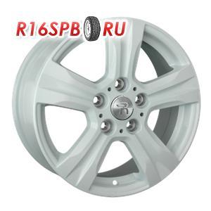 Литой диск Replica Mitsubishi MI79 6.5x16 5*114.3 ET 46 W