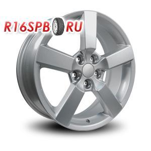 Литой диск Replica Mitsubishi MI7H 6.5x16 5*114.3 ET 46