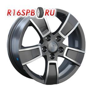 Литой диск Replica Mitsubishi MI81 6.5x16 5*114.3 ET 46 GMFP