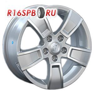 Литой диск Replica Mitsubishi MI81 6.5x16 5*114.3 ET 46 S