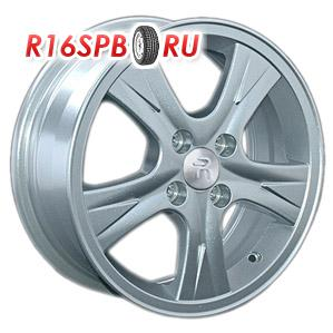 Литой диск Replica Mitsubishi MI82 6.5x16 5*114.3 ET 46 S