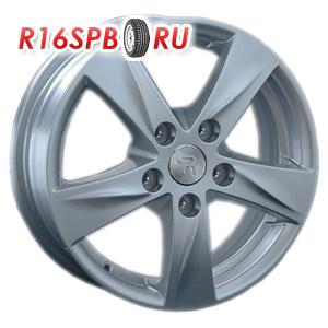 Литой диск Replica Mitsubishi MI85